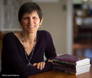 Michelle Payton author photo 2015 web size